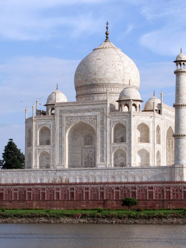 Intrinsic North India Tour Package