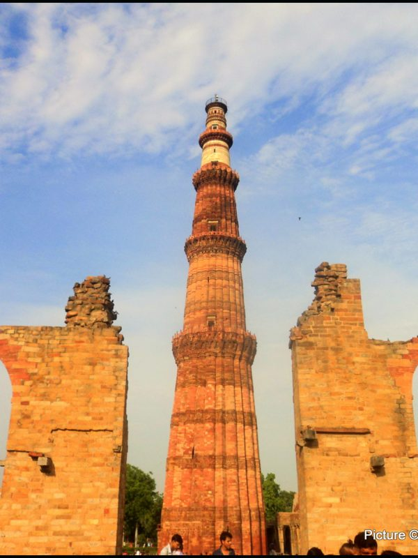 Old - New Delhi Tour Package