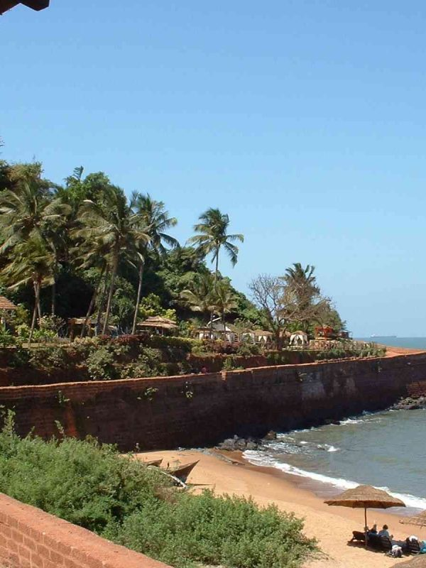 Amazing Goa Beach Tour Package