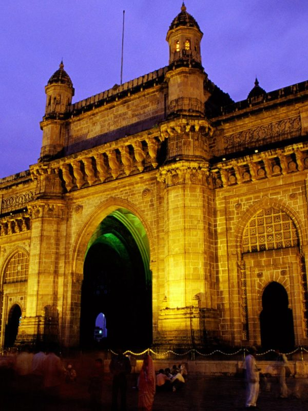 Enchanting Maharashtra Tour Package