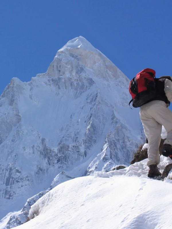 Himalayas Trekking Tour Packages