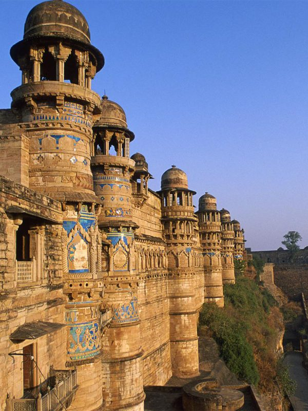Madhya Pradesh Enchanting Destination