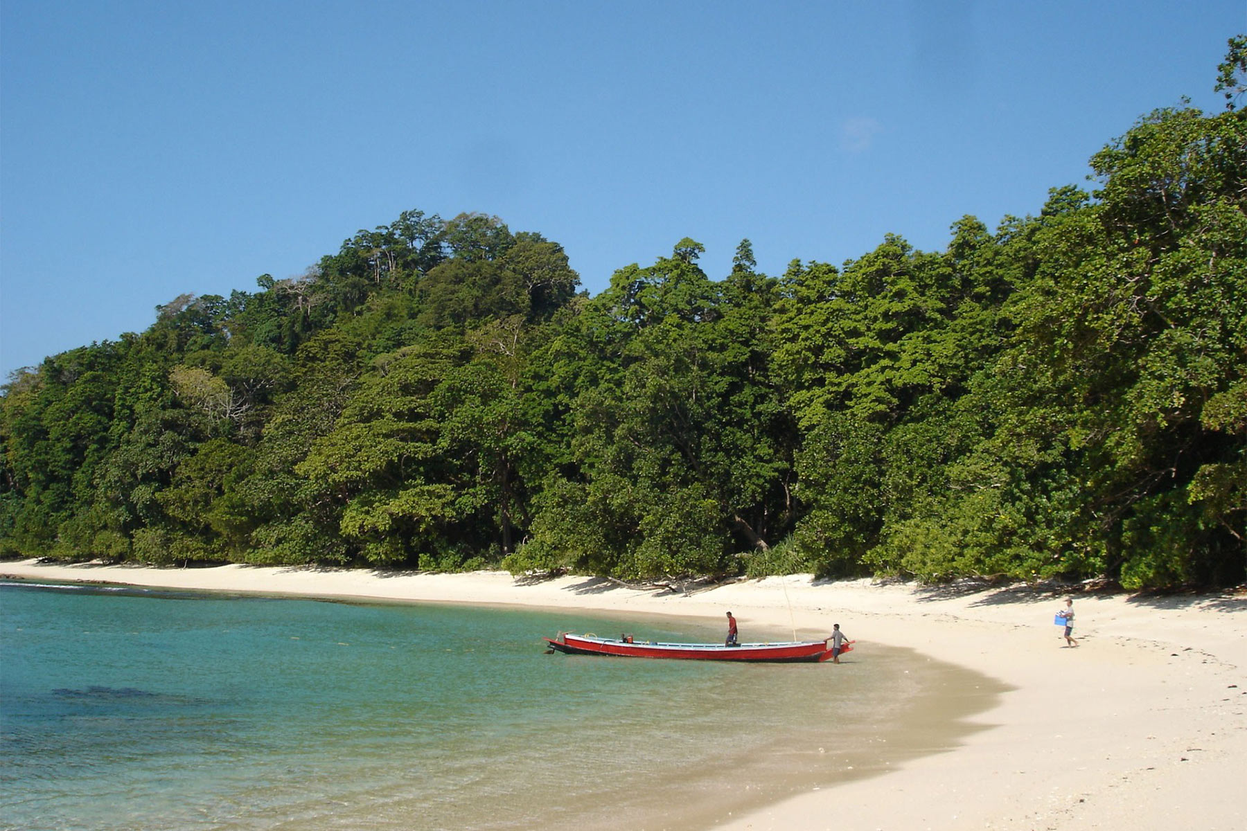 Andaman Nicobar Tour Package