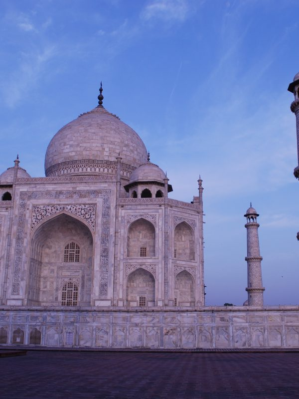Taj Mahal Moonlight Tour Package