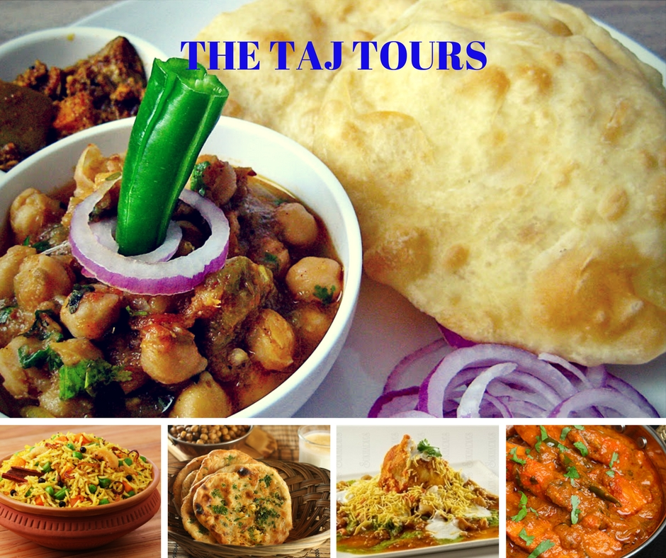 Food Cities of India