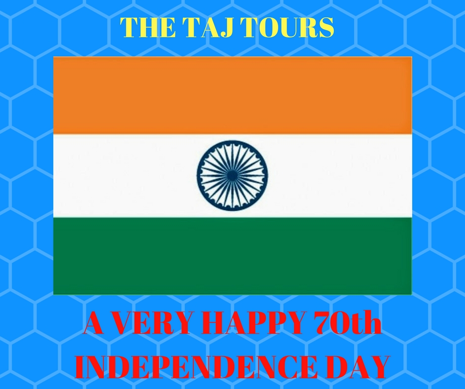 70 Reasons to feel proud on the 70th Independence Day