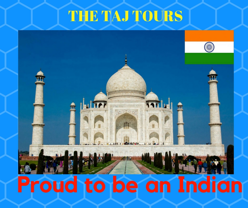 Taj Mahal Second Best UNESCO World Heritage Travel Destination