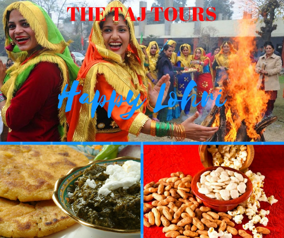 Historical Significance of Lohri