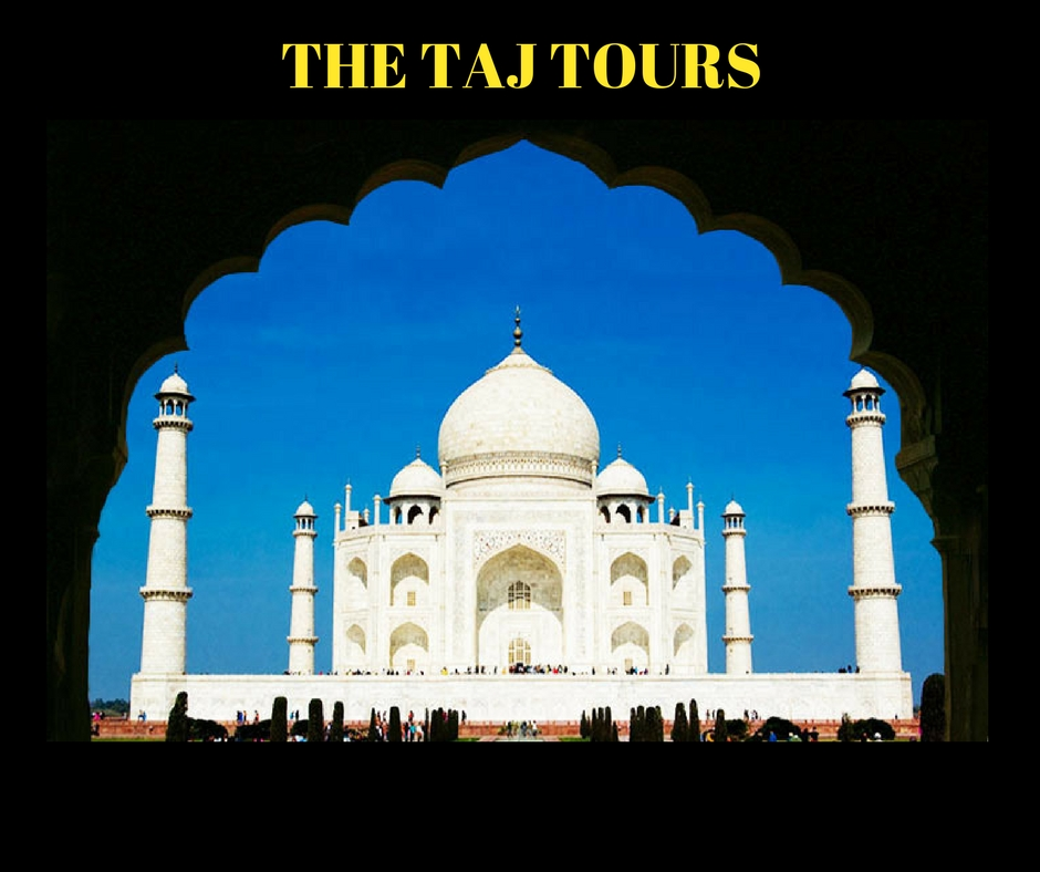 Taj Mahal entrance ticket valid only for three hours