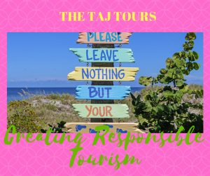 Tips for Creating Responsible Tourism