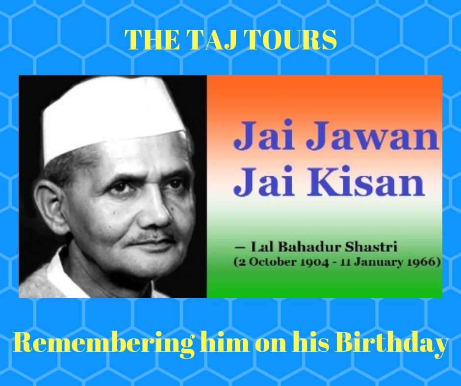 When Lal Bahadur Shastri said sacrifice one meal a day