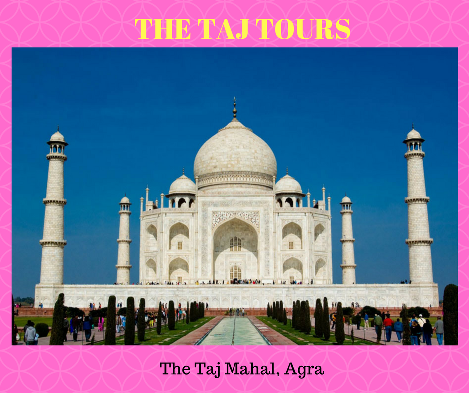 Pay more to enter Taj Mahal's main mausoleum