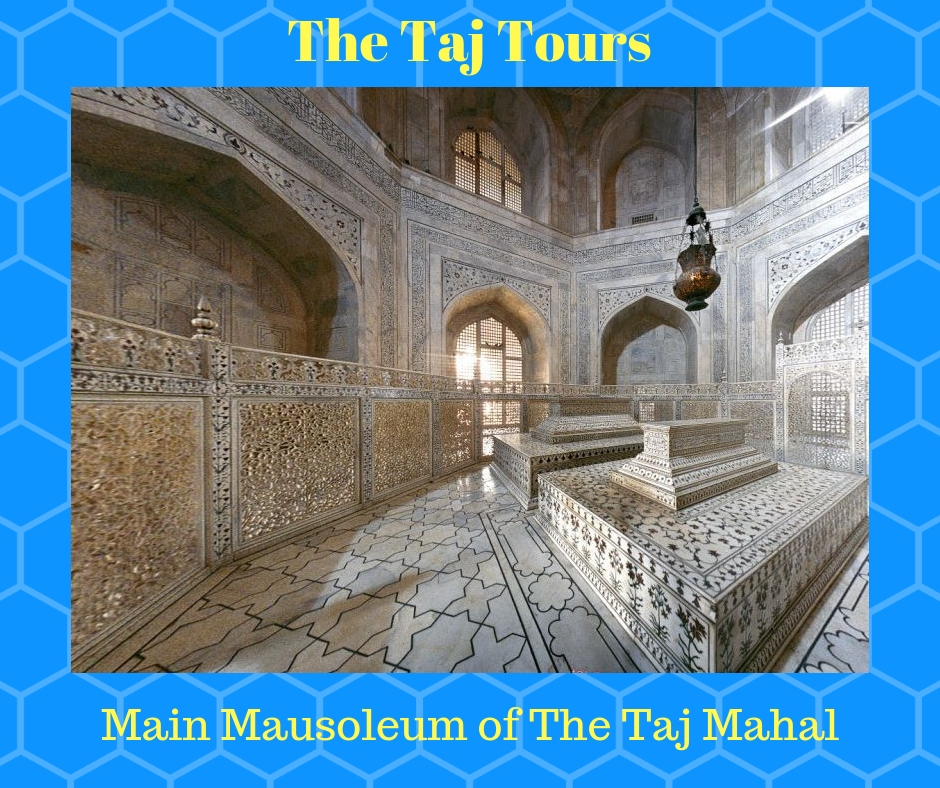 After hike in tickets footfall reduced at Taj Mahal