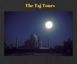 Taj Mahal soon will be open at night for all tourists