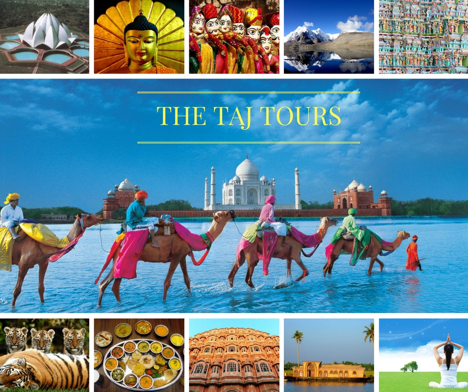 Best Holiday Destinations in India 2020