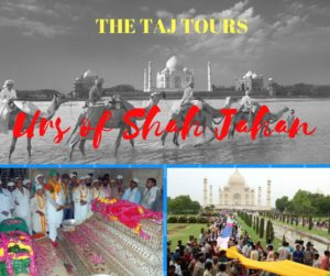 Shah Jahan's annual Urs in March 2021