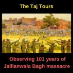 Observing 101 years of Jallianwala Bagh massacre